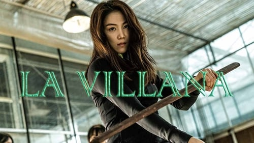 The Villainess (2017) Subtitle Indonesia
