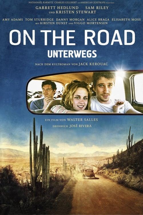 On the Road - Unterwegs - Abenteuer / 2012 / ab 12 Jahre