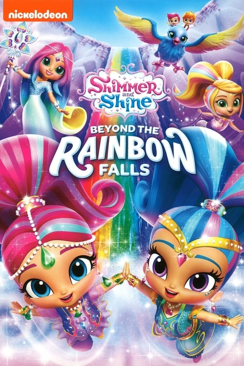 Shimmer and Shine: 3×10