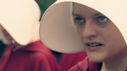 The Handmaid's Tale - Season 1 - Episode 1: Offred