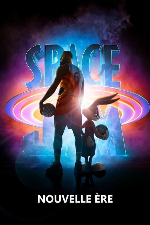 Les Sous-titres Space Jam : Nouvelle ère (2021) dans Français Téléchargement Gratuit