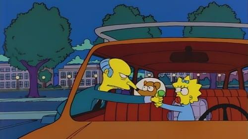 The Simpsons: Season 7 – Épisode Who Shot Mr. Burns ? - Part Two