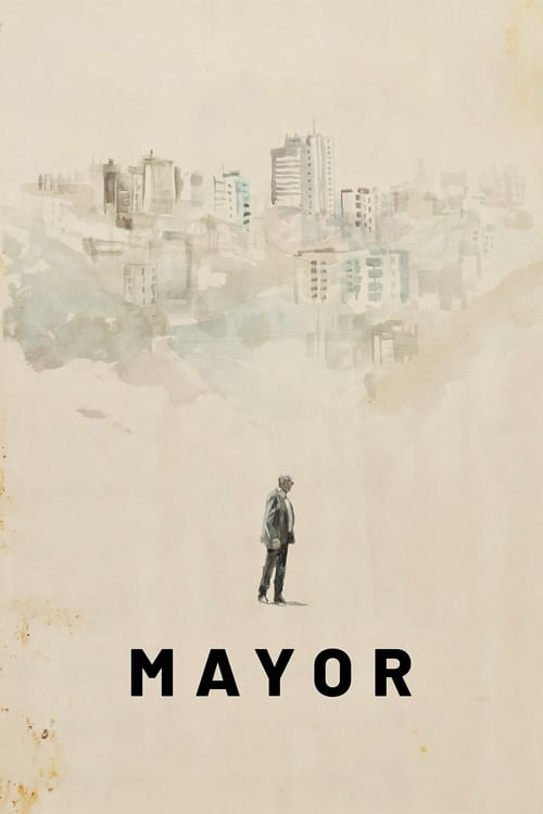Mayor (2020) Poster