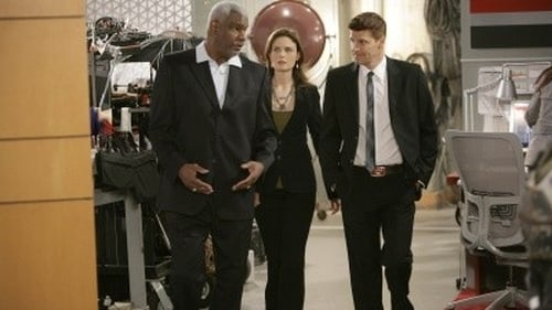 Bones: Season 4 – Episod The Man in the Outhouse
