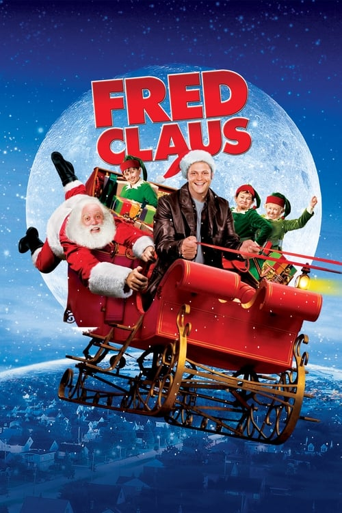 Fred Claus - Poster