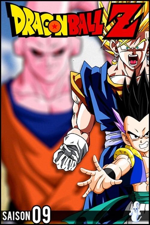 Dragon Ball Z: Saison 9