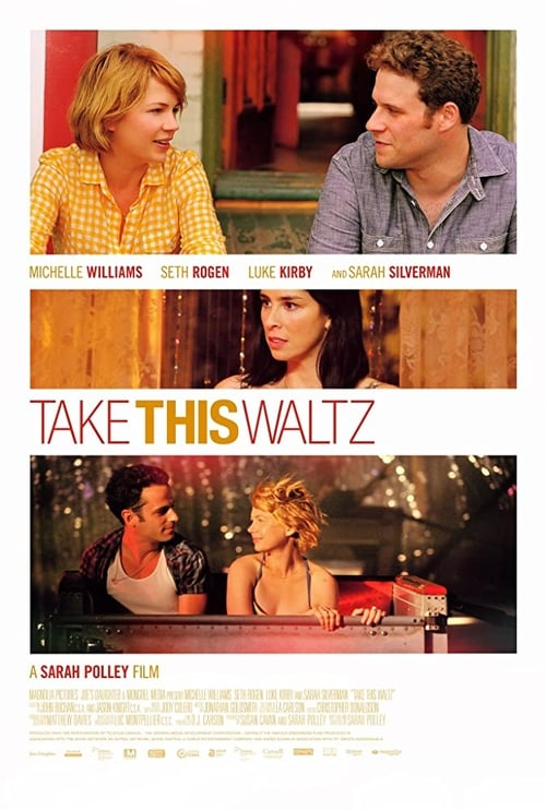 Streaming Take This Waltz (2011) Movie Free Online