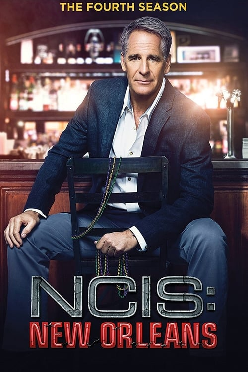 Ncis New Orleans: Season 4
