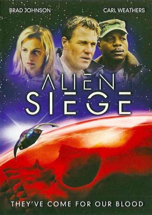 Film Alien Siege - Tod aus dem All Plein Écran Doublé Gratuit en Ligne FULL HD 720