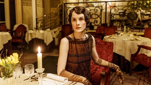 Assistir Downton Abbey S06E04 – 6×04 – Legendado
