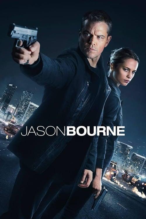 Assistir Jason Bourne - HD 720p Legendado Online Grátis HD