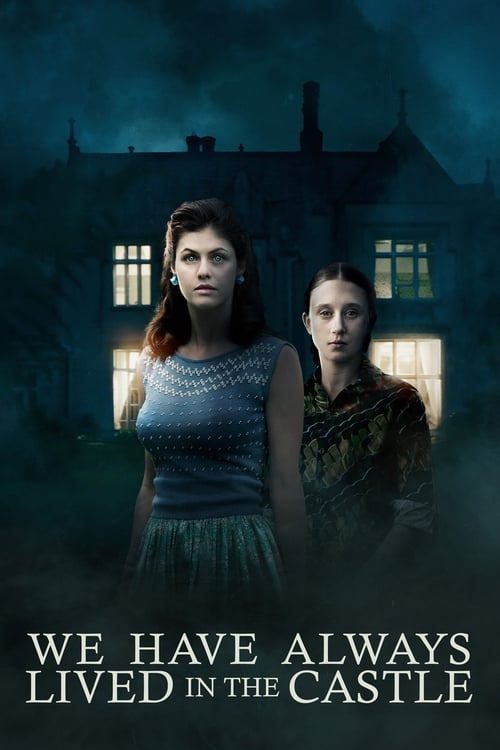 Download We Have Always Lived in the Castle (2019) Full Movie