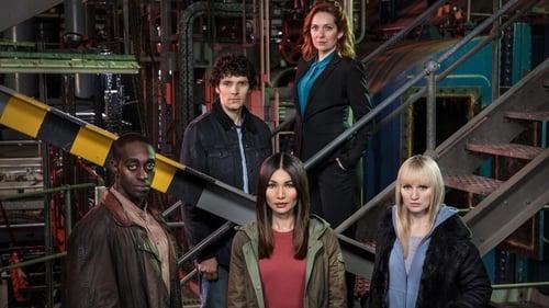 Humans – Season 3 Episode 1