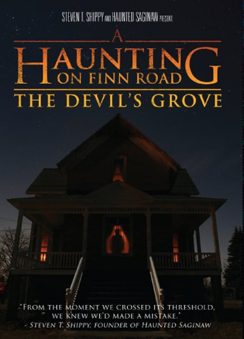 Mira La Película A Haunting on Finn Road: The Devil's Grove Gratis En Línea