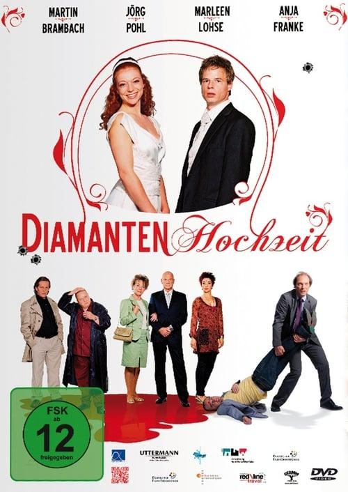 Diamantenhochzeit poster