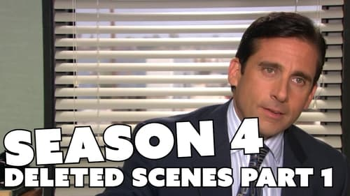 The Office - Season 0: Specials - Episode 61: Season 4 Deleted Scenes Part 1