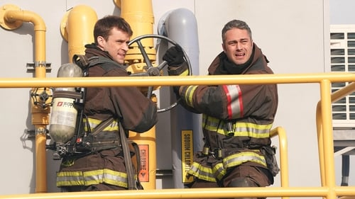 Chicago Fire: Season 6 – Episode Law of the Jungle