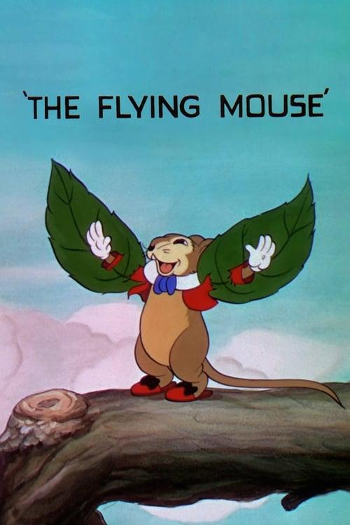 Filme The Flying Mouse Com Legendas Em Português