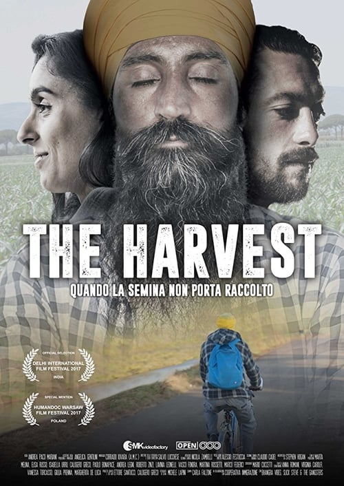 The Harvest ( The Harvest )
