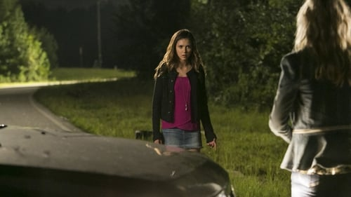 The Vampire Diaries - Season 6 - Episode 6: The More You Ignore Me, The Closer I Get