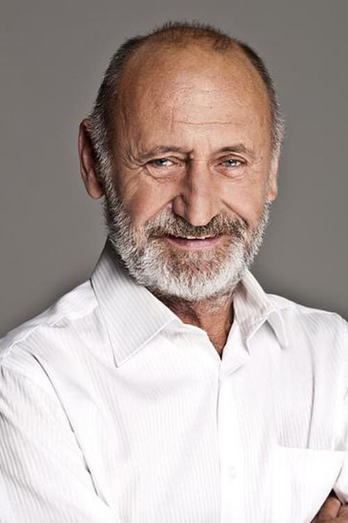 Kép: Reviczky Gábor színész profilképe