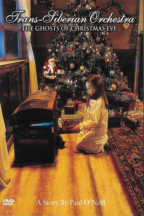 Image Trans-Siberian Orchestra: The Ghosts of Christmas Eve