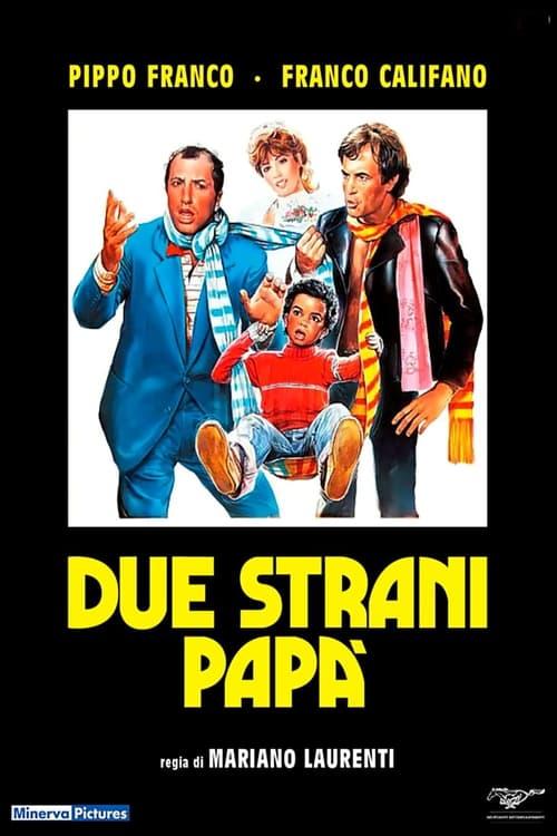 Due strani papà (1983)