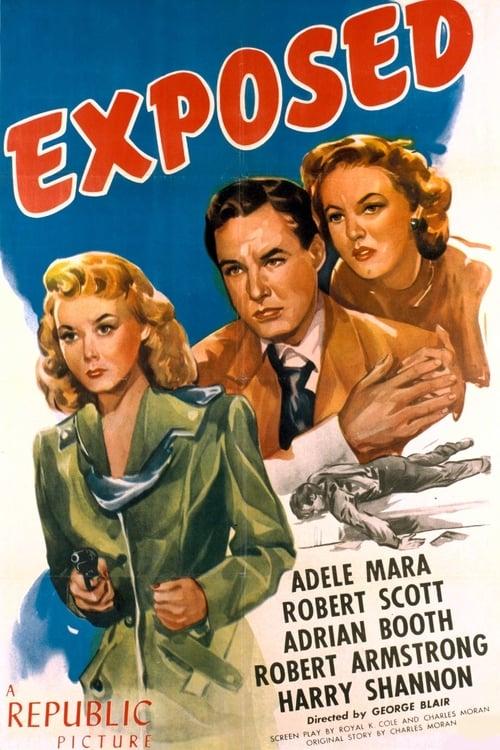 Exposed (1947)