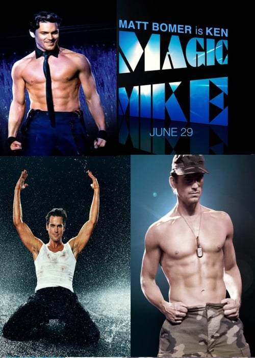 Image Magic Mike
