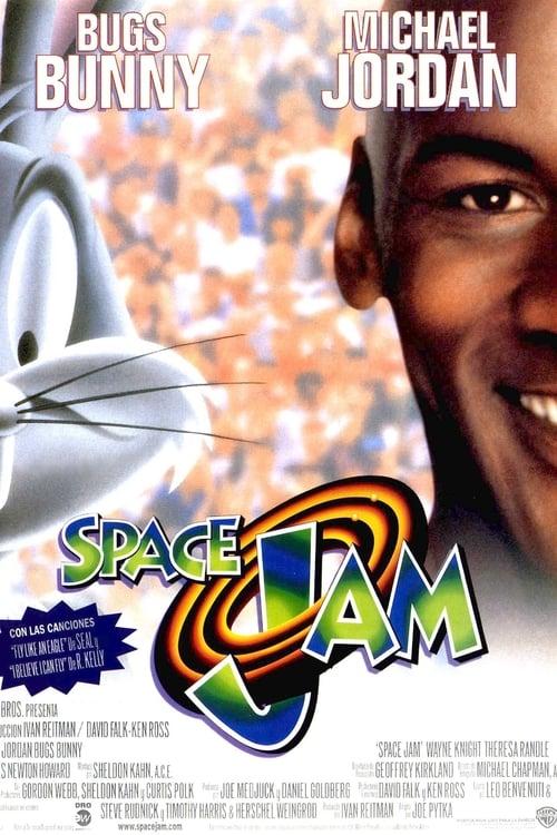 Mira La Película Space Jam Con Subtítulos