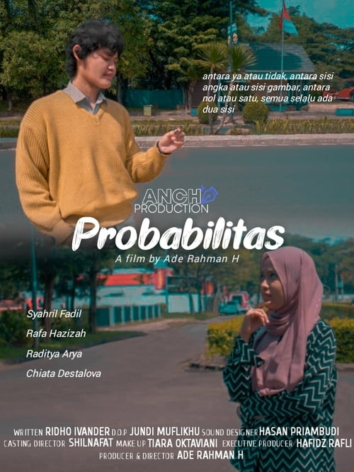Watch Probability Movie Online Free megashare