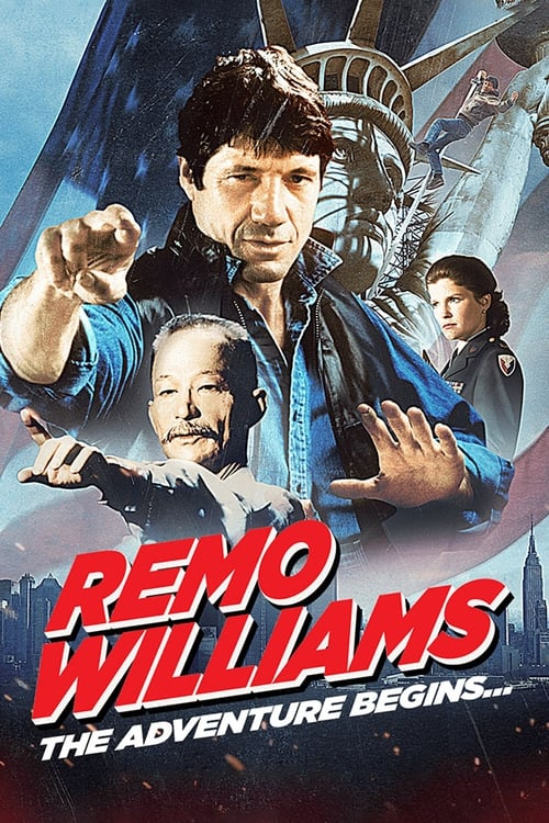 Download Remo Williams: The Adventure Begins (1985) Best Quality Movie