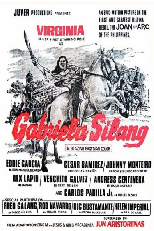 Gabriela Silang (1971)