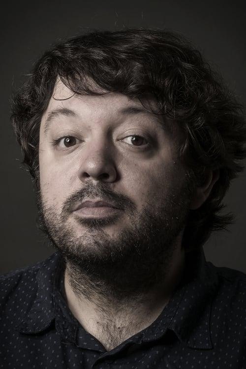 Jorge Vaz Gomes