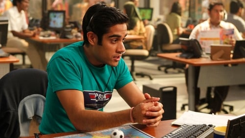 Watch Outsourced S1E02 Online