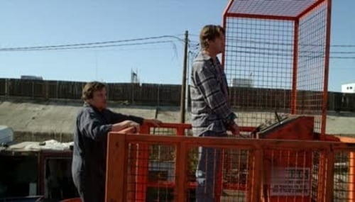Criminal Minds: Season 7 – Épisode Closing Time