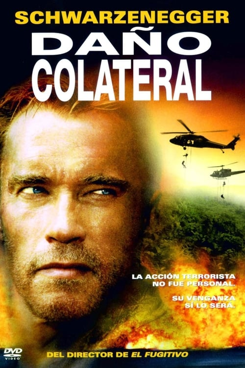 Collateral Damage pelicula completa