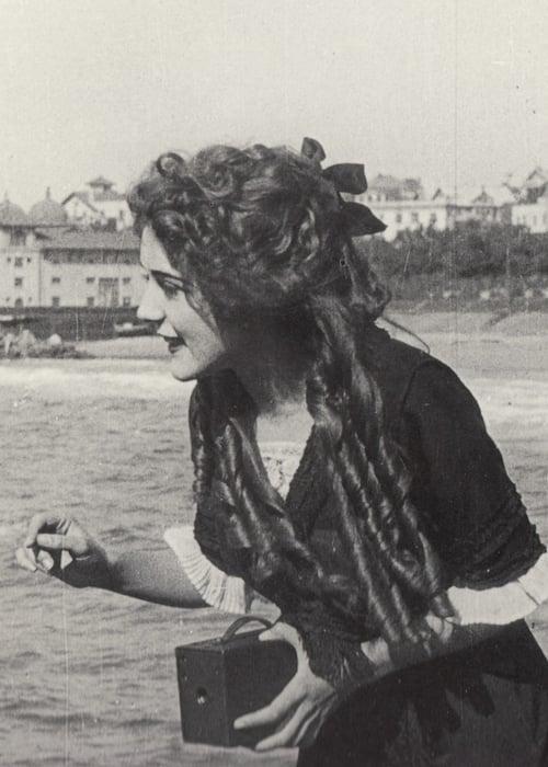 Won by a Fish (1912)