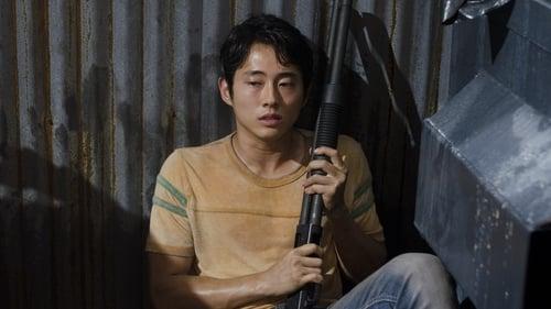 The Walking Dead - 2x09