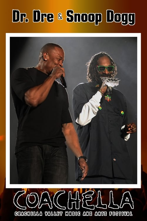 Dr. Dre & Snoop Dogg Live at Coachella (2012)