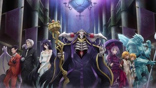 Overlord Movie 1: The Undead King (Fushisha no Ou)