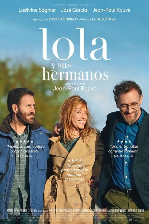 Imagen Lola y sus hermanos