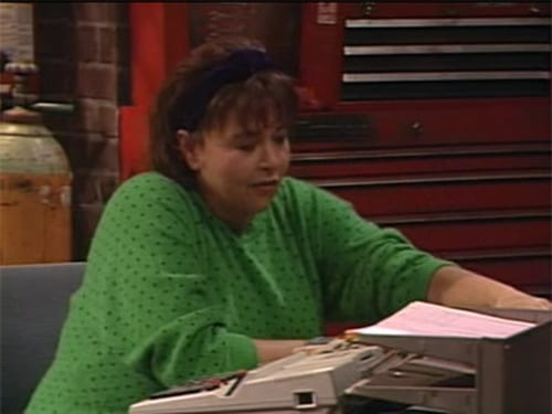 Roseanne 1991 Amazon Prime: Season 4 – Episode Take My Bike ... Please!