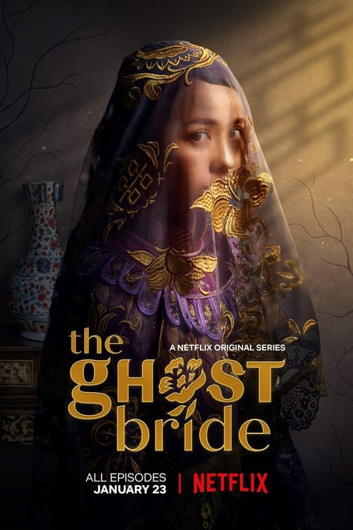 Image The Ghost Bride