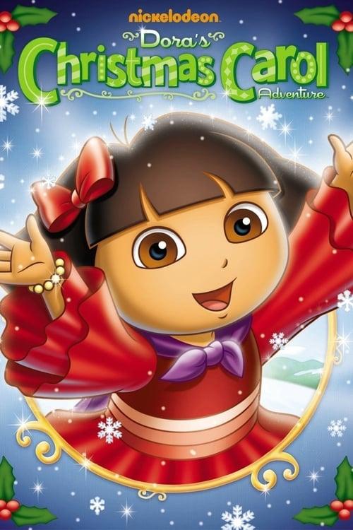 Dora the Explorer: Dora's Christmas Carol Adventure 2009