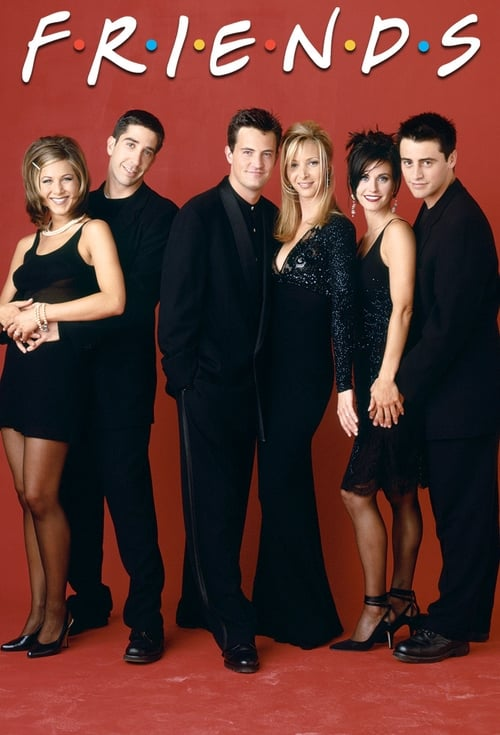 friends - Season 0: Specials - Episode 62: Friends of Friends (Season 10)