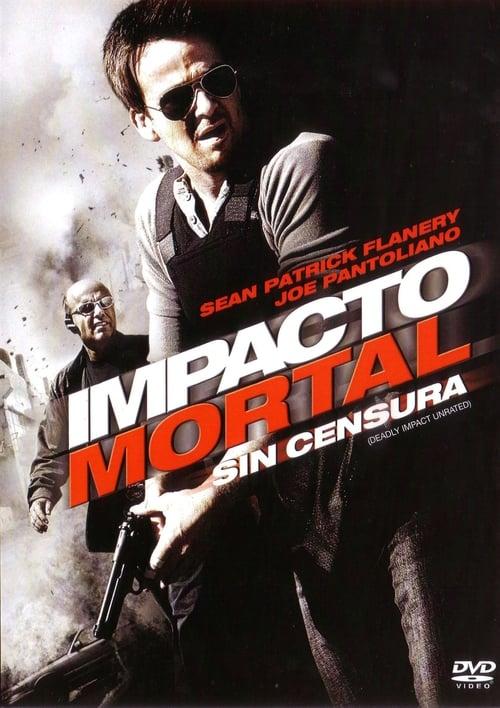 Mira La Película Impacto mortal Doblada En Español