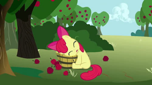 My Little Pony - Freundschaft ist Magie: Staffel 1 – Episod Etwas ganz besonderes