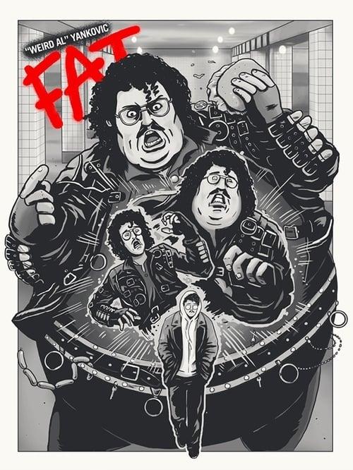Assistir Filme 'Weird Al' Yankovic: Fat Online Grátis