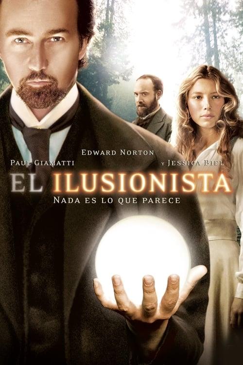 Imagen El ilusionista